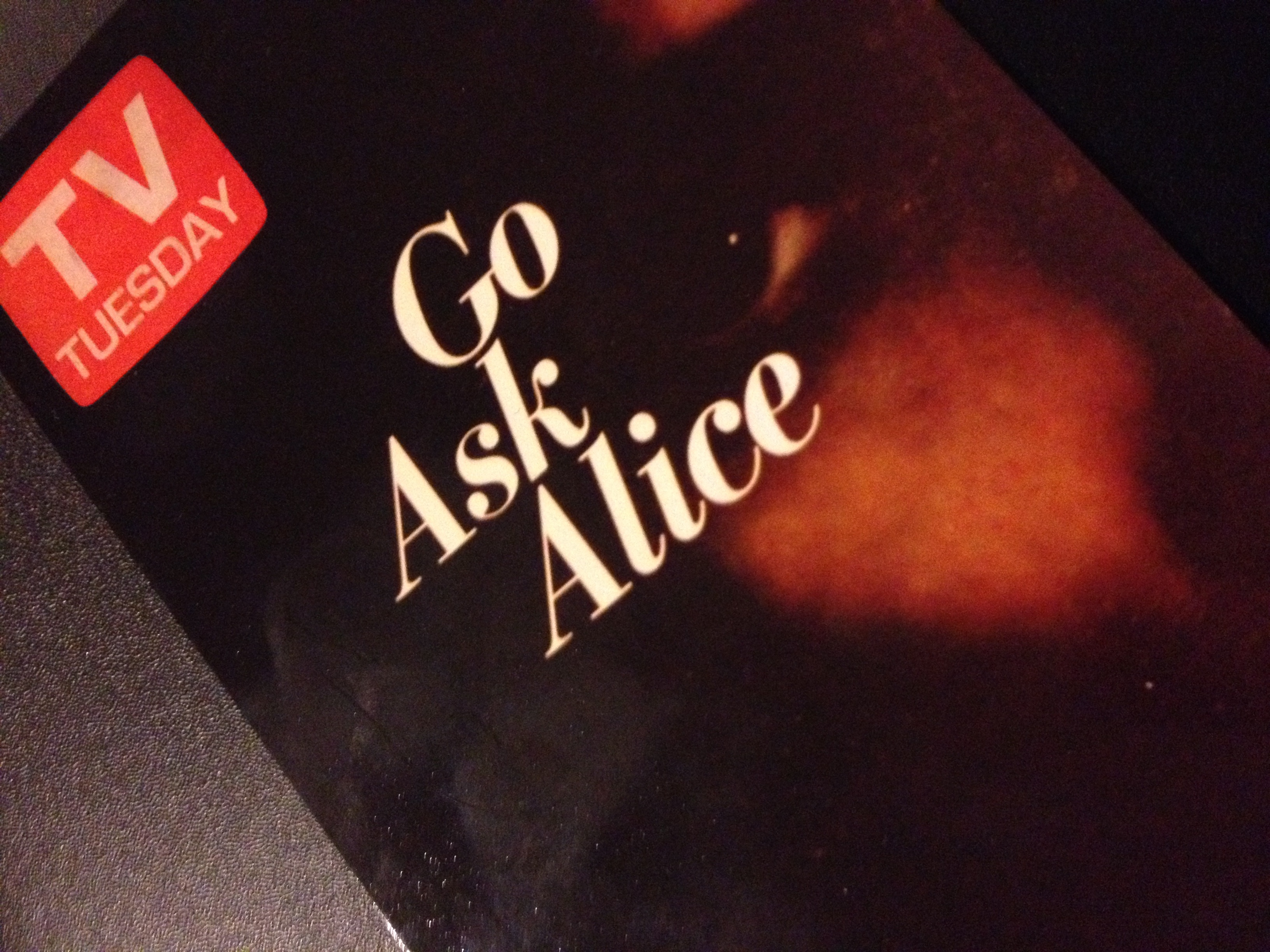 go ask alice the made for tv movie william shatner and andy  the