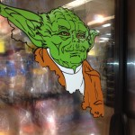 Even Ralph&#039;s gets into Star Wars during SDCC.